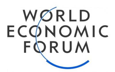 WORLD ECONOMIC FORUM – HERE'S THE SECRET TO FINANCING A GREENER FUTURE
